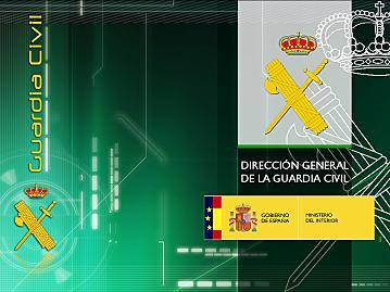 Actos de celebración de la Patrona de la Guardia Civil –Valencia2014