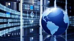 Julian Flores Garcia Information Technology Concept